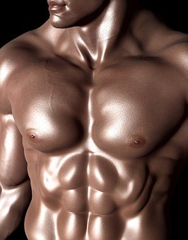 Growth Hormone for Bodybuilding Measures