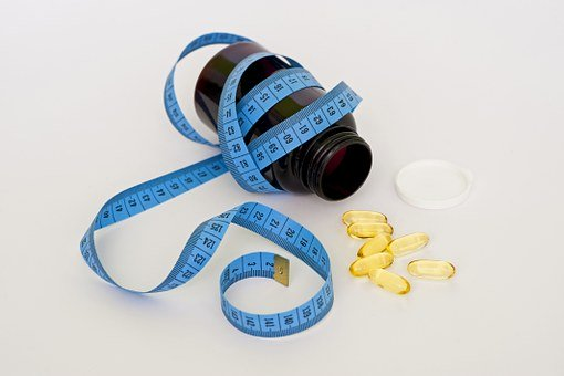 Tape, Pills, Medicine, Tablet, Diet, Fat