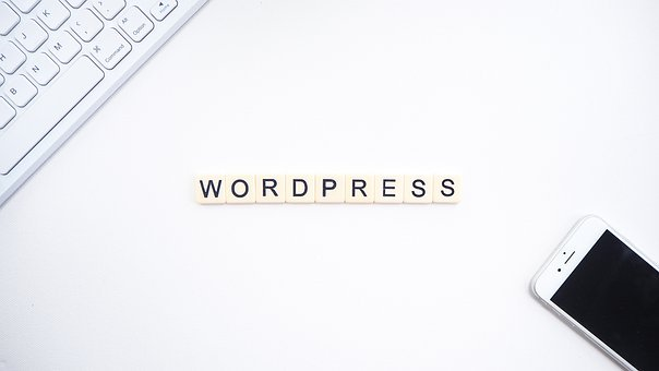 Wordpress, Blog, Blogging, Cms, Content
