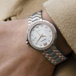 Have an Intense Swimming Affair With Omega Seamaster Watches